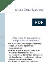 4. 10- Estructura Organizacional.pptx