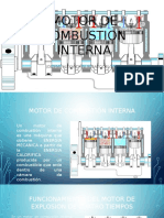 Motor de Combustion Interna