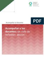 Ciclo de Reflexion-Accion
