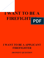 FIREFIGHTER ALL VOL 1