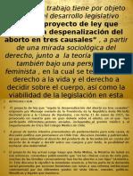 ABORTO DIAPOS