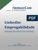 Apostila Linkedin - Empregabilidade