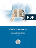 Dhl Trendreport Robotics