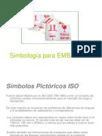 Simbologia de Embalaje