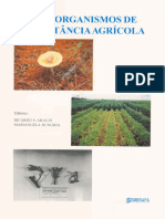 Araújo & Hungria (1994)- Microrganismos de Importância Agrícola
