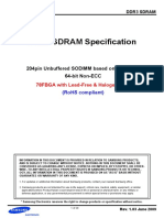117223ds Ddr3 2gb B-die Based Sodimm Rev103