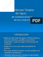 26-Terapia de Agua..pps