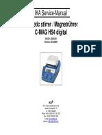 C-MAG HS4 Digital