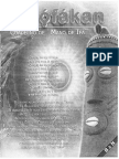 OWÓFÁKAN Cuaderno de Ifá