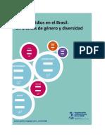 Los homicidios en Brasil, un análisis de género