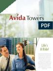 AVIDA Towers Bgc Verte Presentation