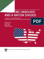 Harvard Study on US Economy Under Obama