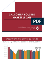 Monthly Housing Market Outlook 2016-08