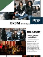Bx3m Press Kit