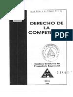 Derecho de la competencia - José Antonio de Chazal Palomo.pdf