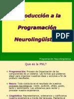 Presuposiciones PNL