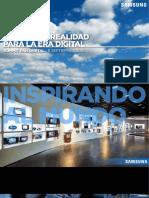 """Una Nueva Realidad para la Era Digital""Eduardo Roman"
