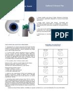 FAN EQR Brochure