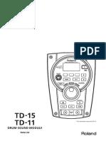 TD-15_11_Datalist