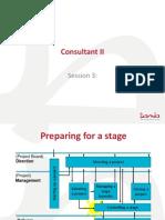 Consultant II - S3