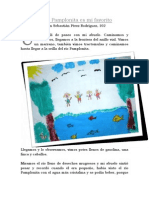 EL RIO PAMPLONITA ES MI FAVORITO