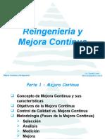 Reingenieria y Mejora Continua (1)