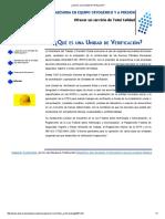¿Qué es una Unidad de Verificación_.pdf