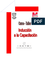 Manual Induccion Instructores