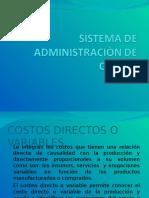 195071936 Costos ABC Ejercicio Practico Ppt