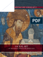 Byzantine Heritage and Serbian Art II. s