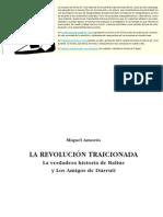 La Revolucion Traicionada
