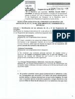 Proyecto de Ley Nº 257-2016-CR