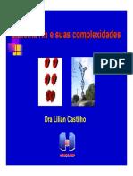 Complexidades Do Sistema Rh Lilian Castilho