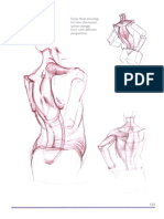Michael Hampton- Figure Drawing - Design and Invention 2