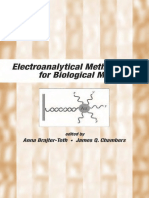 (Eds.) Brajter-Toth a., Chambers J.Q., Electroanalytical Methods for Biological Materials [Dekker, 2002]