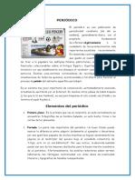 Página Web o Electrónica