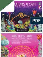 Boom Festival Portugal Survival Guide