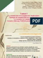 Comunicacion Corporativa. 2010