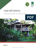 Guía de Turismo Instrumento de Gestión Ambiental y Social