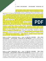 Edital Trt Pi