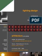 2015 Cnri - Arhitectura, Design Interior & Lighting Design
