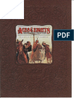 Aces and Eights - Shattered Frontier - A Roleplaying Game