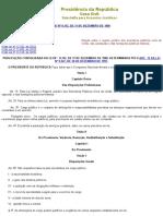 L8112 Regime Jurídico Servidores da União.pdf