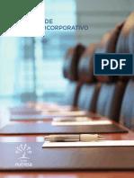 Informe Gobierno Corporativo 2015 NURESA