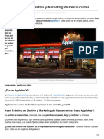 Marketingastronomico.com-Caso Práctico de Gestión y Marketing de Restaurantes