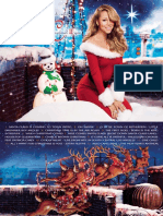 Mariah Crey Digital Booklet - Merry Christmas II