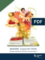 Recetario_SUPPORTAN