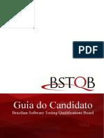 Guia do candidato BSTQB
