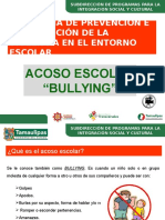 Bullying Primarias