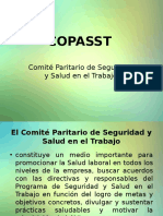 COPASST PRESENTACIÓN TODA LA INFORMACIÓN